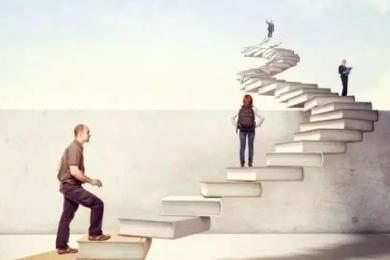 一个人的认知提升后,赚钱是迟早的事!