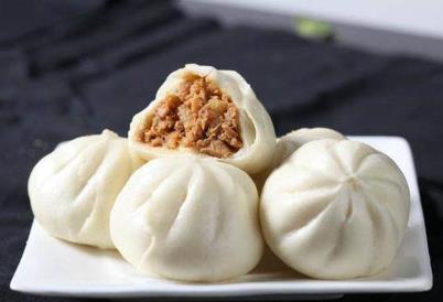 天津庆隆包子